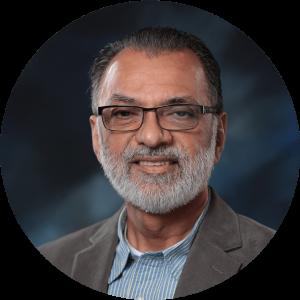 Arif Aziz MD