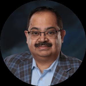 Arun Chervu MD
