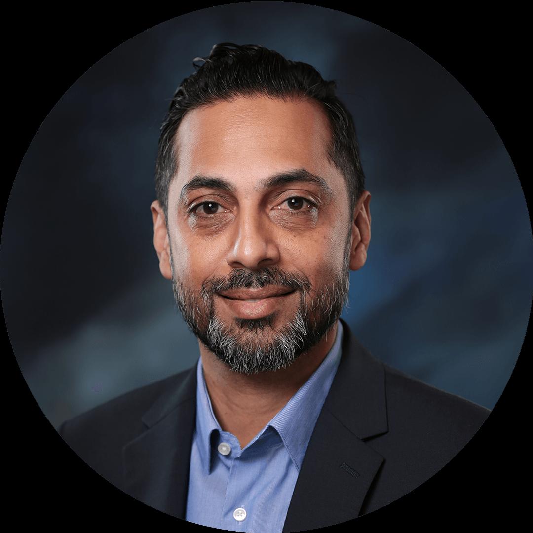 Chirag Patel MD